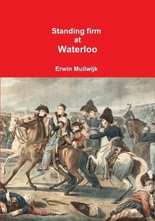 Battle of Waterloo 1815 Dutch Belgians