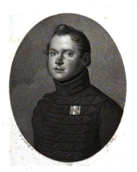 Bernhard Duke of Saxen Weimar